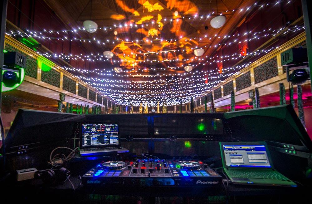 Latest in DJ Equipment